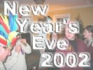 New Year's Eve 2002